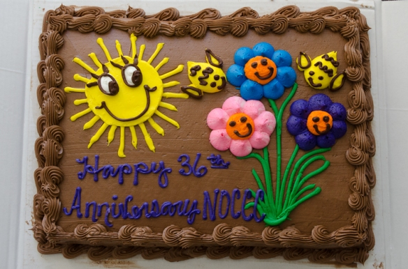 NOCCC Celebrates 36 Years as a computer club