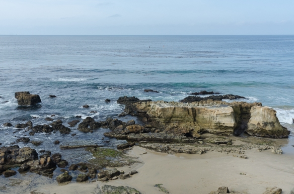 Memorial Point, Laguna Beach, CA